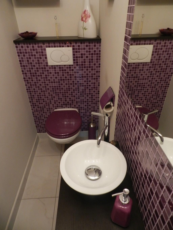 toilettes Craponne